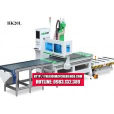 CNC material center HK20L