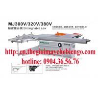 Precision sliding table saw MJ300V