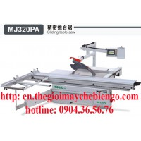 Precision sliding table saw MJ320PA
