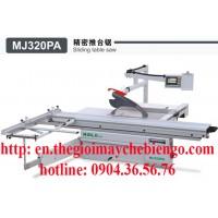Precision sliding table saw MJ320PA