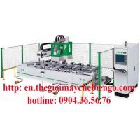 CNC machining center HE3