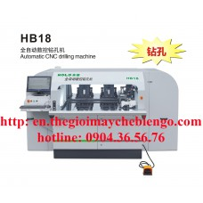 CNC drilling machine HB18