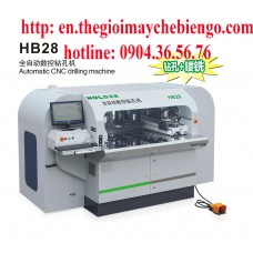 CNC drilling machine HB28