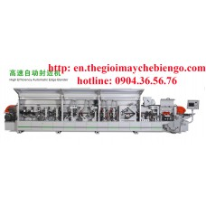 High speed automatic sealing machine HD-821JK