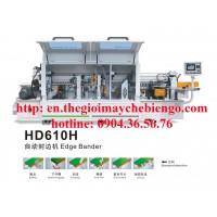 Automatic edge banding machine HD610H