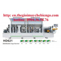 Automatic edge banding machine HD621