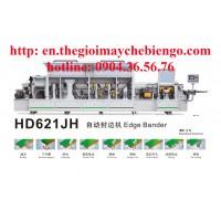 Automatic edge banding machine HD621JH