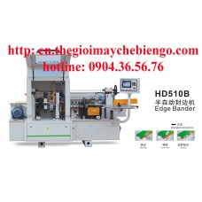 Semi automatic sealing machine HD510B