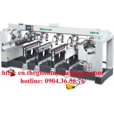 Six row drill HB610i