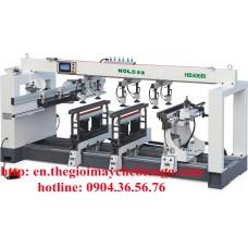 Four row drill HB406Bi