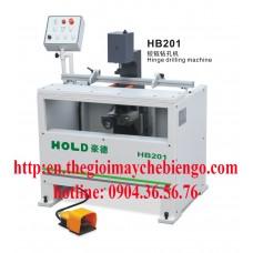 Hinge drilling machine HB201