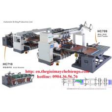 Drilling machine HC709