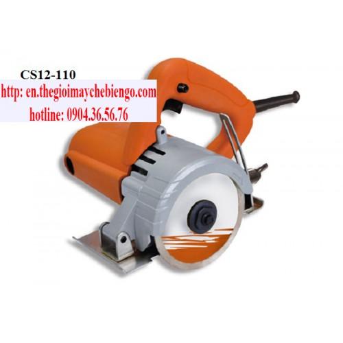 marble cutting machine cs12 110