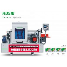 Automatic edge banding machine  HD510