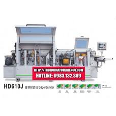 Automatic edge banding machine  HD610J