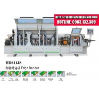 Automatic edge banding machine  HD611JS