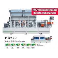 Automatic edge banding machine  HD620