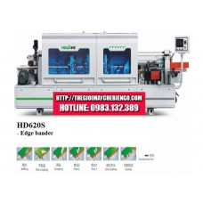 Automatic edge banding machine  HD620S