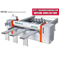 Electronic panel saw HP330