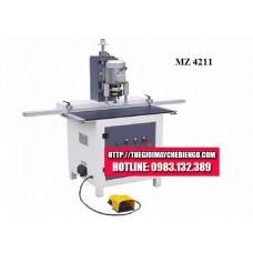 Hinge drilling machineMZ4211