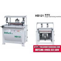 Single row drill HB121