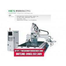 CNC machining center  HE5