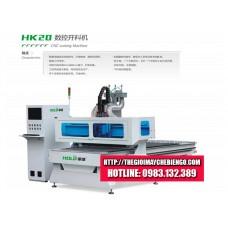 CNC material center HK20