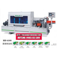 Automatic edge banding machine  HD 610S